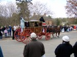 Governor Dunmore's carriage