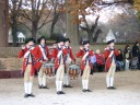 Senior Cadets Fife and Drum Corps