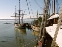 Ships of Jamestowne